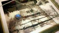 画像2: アルゼンチン産AAインカローズ(縞あり)のペンダント